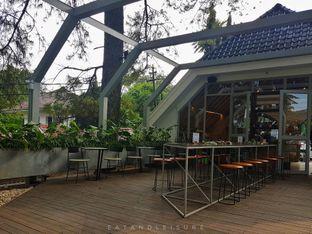 Foto 6 - Eksterior di Foresta Coffee - Nara Park oleh Eat and Leisure