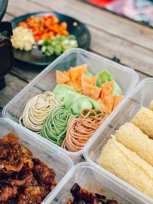 Foto 8 - Makanan di The Social Pot oleh Riani Rin