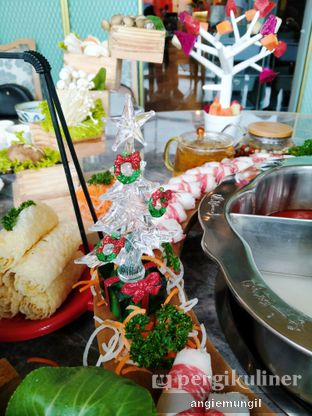Foto 10 - Makanan di Chongqing Liuyishou Hotpot oleh Angie  Katarina