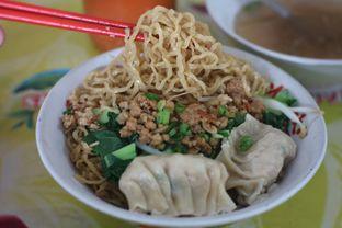 Foto 1 - Makanan di Bakmi Bangka Emen oleh perutrakuss