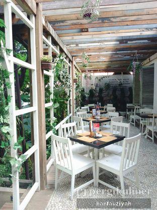 Foto review Nanny's Pavillon oleh Han Fauziyah 7