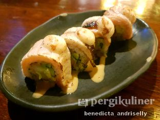 Foto review Sushi Groove oleh ig: @andriselly  1