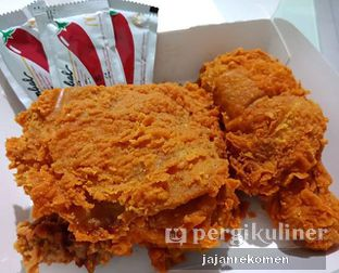 Foto - Makanan di McDonald's oleh Jajan Rekomen