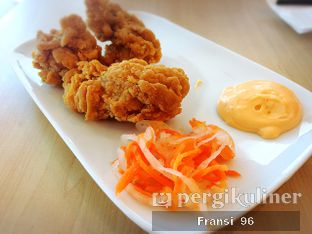 Foto 2 - Makanan di Yoshinoya oleh Fransiscus