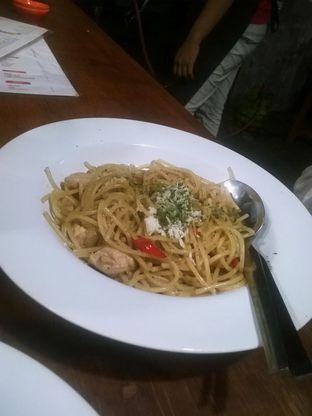 Foto 3 - Makanan di St. Pasta (Street Pasta) oleh Diah Erina Lestari