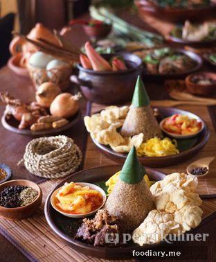 Foto 2 - Makanan di Talaga Sampireun oleh @foodiaryme | Khey & Farhan