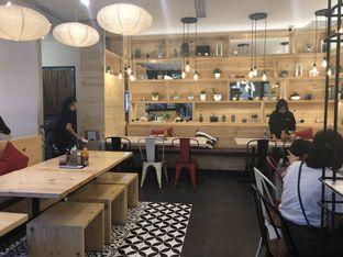 Foto 3 - Interior di So Pho oleh YSfoodspottings