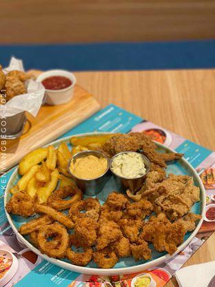 Foto 10 - Makanan di Twist n Go oleh Vionna & Tommy