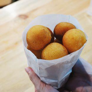 Foto - Makanan(Bola ubi) di Bollo Bola Ubi Kopong oleh Claudia @claudisfoodjournal
