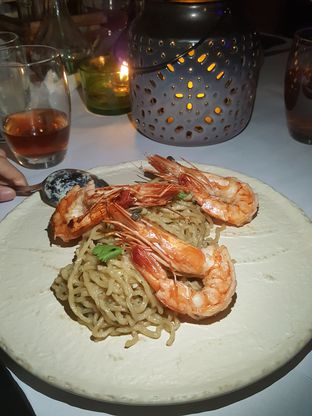 Foto 1 - Makanan di Bleu Alley Brasserie oleh Stallone Tjia (@Stallonation)