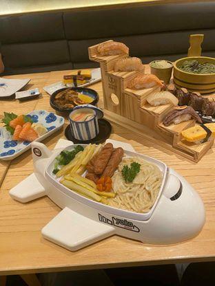 Foto 7 - Makanan di Sushi Hiro oleh Riani Rin
