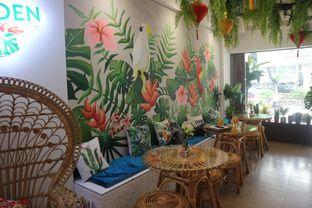 Foto 11 - Interior di The Local Garden oleh Ester Kristina