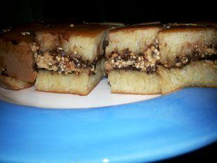Foto 1 - Makanan di Martabak Mickey Mouse oleh shapelikefood.