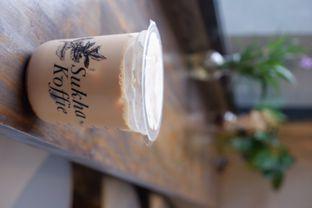 Foto 16 - Makanan di Sukha Koffie oleh yudistira ishak abrar