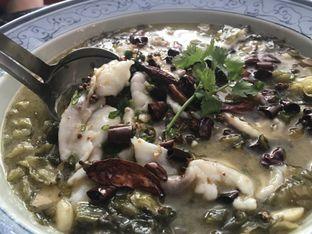 Foto 1 - Makanan di Lu Wu Shuang oleh Oswin Liandow