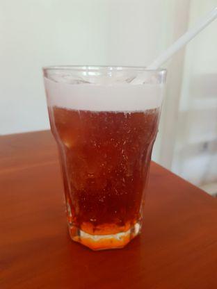 Foto 3 - Makanan(Peach tea beer) di Diskus Cafe & Bites oleh Fika Sutanto