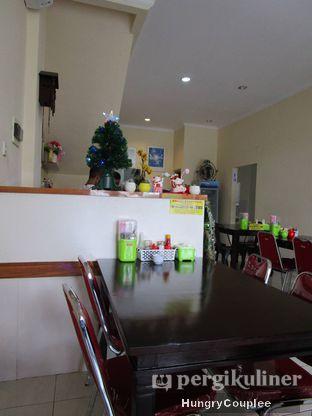 Foto 7 - Makanan di Bakso Belitung oleh Hungry Couplee