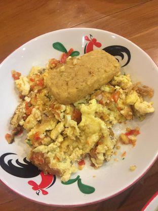 Foto 2 - Makanan di Geprek Ningrat oleh Yohanacandra (@kulinerkapandiet)