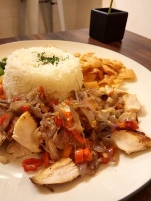 Foto review 30 Seconds Coffee House oleh L  2