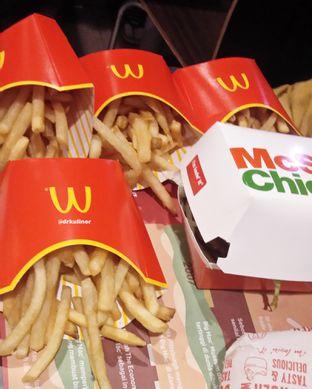 Foto review McDonald's oleh Devi Renat 3