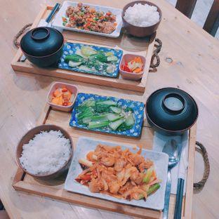 Foto review Fubar oleh Desy Hwang IG : @hwangyujingg 2