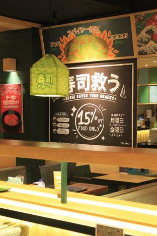 Foto 8 - Interior di Sushi Groove oleh Prido ZH