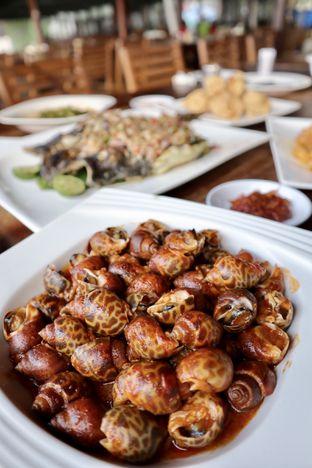 Foto review Seafood City By Bandar Djakarta oleh Eonnidoyanmakan  2