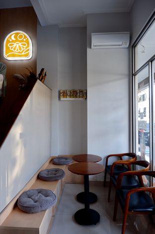 Foto review Maru Cafe & Bar oleh Della Ayu 10