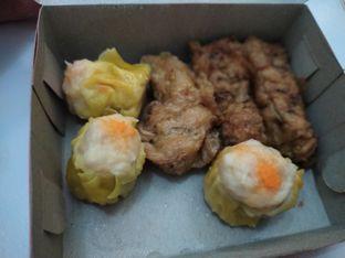 Foto 1 - Makanan di Dim Sum & Suki XL oleh Tia Oktavia