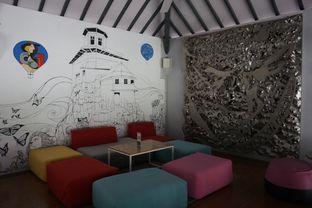 Foto 21 - Interior di Lawang Wangi Creative Space Cafe oleh yudistira ishak abrar
