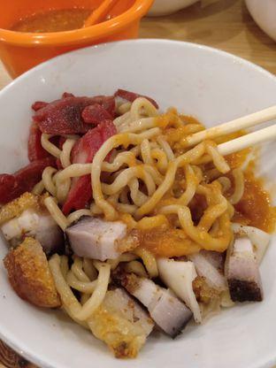 Foto 3 - Makanan di Bakmi Pangsit Palu oleh vio kal