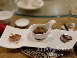 Foto 2 - Makanan di Golden Sense International Restaurant oleh Deasy Lim