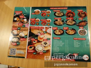 Foto review Mie Merapi oleh Jajan Rekomen 9