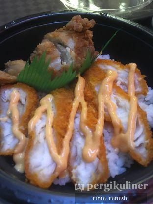 Foto 1 - Makanan di Shigeru oleh Rinia Ranada