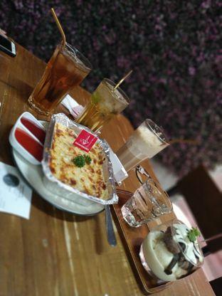 Foto review De Mandailing Cafe N Eatery oleh Rayhana Ayuninnisa 6