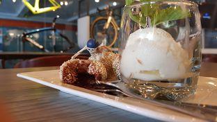 Foto 2 - Makanan di Wdnsdy Cafe oleh Rizky Sugianto