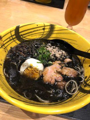 Foto - Makanan di Universal Noodle Ichiro Ramen Market oleh Anisa Ayudya