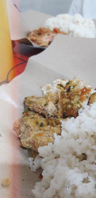 Foto - Makanan di Ayam Geprek Bebas oleh Arya Irwansyah Amoré