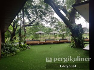 Foto 7 - Interior di Cork&Screw Country Club oleh Ladyonaf @placetogoandeat