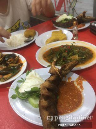 Foto review Seafood 68 Nasi Uduk oleh Rinia Ranada 3