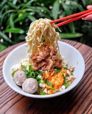 Foto 1 - Makanan di Mie Rica Owe Poenja oleh Astrid Huang | @biteandbrew