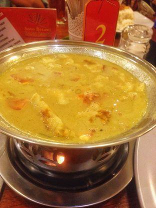Foto 1 - Makanan(Soto Daging) di Soto Betawi Bang Sawit oleh Aldi Ciptadi