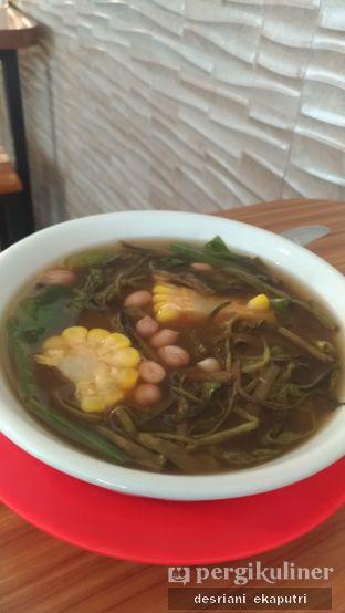 Foto 4 - Makanan di Warung Bu Kris oleh Desriani Ekaputri (@rian_ry)