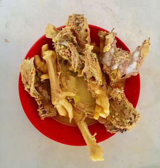 Foto 2 - Makanan di Soto Ayam Lamongan Cak Har oleh denise elysia