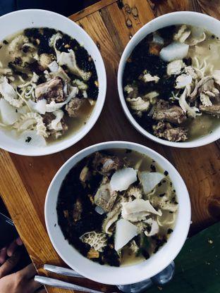 Foto review Soto Mie AGIH Sukabumi oleh @stelmaris  1