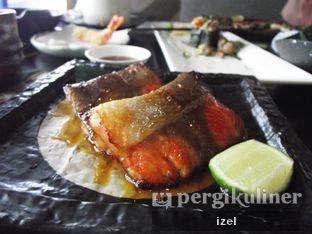 Foto 5 - Makanan(Salmon teriyaki) di Enmaru oleh izel / IG:Grezeldaizel