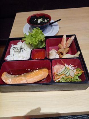Foto 1 - Makanan di Peco Peco Sushi oleh Mercidominick Purba