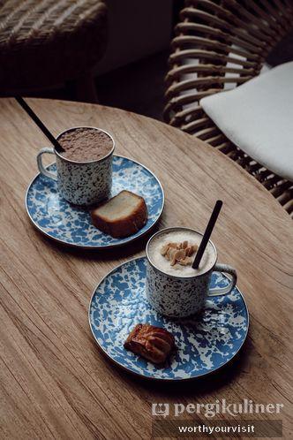 Foto Makanan di La Boheme - Hotel La Boheme