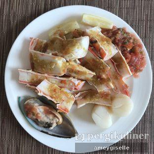 Foto 2 - Makanan di The Cafe - Hotel Mulia oleh Hungry Mommy