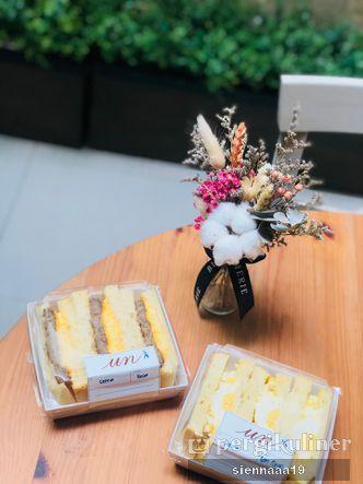 Foto Makanan di Unbakes